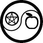 Sacred Chao with Pentagram (Mythics of Harmonia)