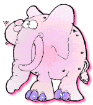 The Sacred Pink Elephant